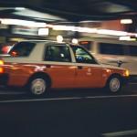 超初心者必見!タクシードライバーは基本の「流し」を極めるべし。おさえるべき5つのコツ